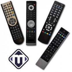 REALIZACION DE MANDOS A DISTANCIA PARA TV, TDT, LCD